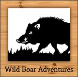wild boar adventures